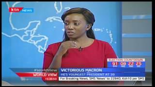 World View: Victorious Macron