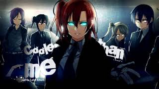 Nightcore - Cooler Than Me (1 Hour)