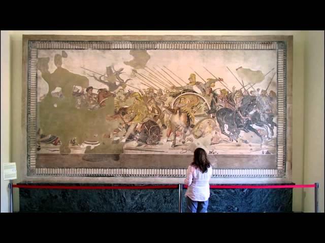 Видео Произношение мозаика в Русский