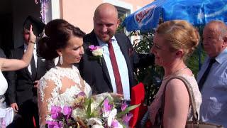 preview picture of video 'Vlaska svadba u Potendorfu - prelepo'