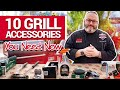 10 Grill Accessories You Need Now - Ace Hardware