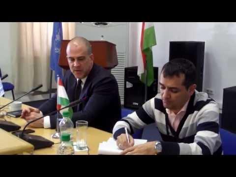 УВКБ ООН о беженцах и лицах без гражданства в Таджикистане
