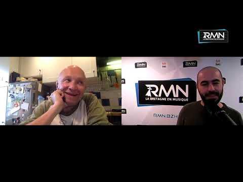 Interview de Guizmo (Tryo)