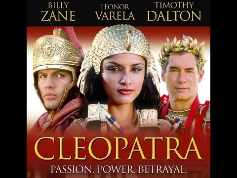 Cleopatra 1999 Full Movie Action Adventure Romance Drama History English And Spanish Subtitles