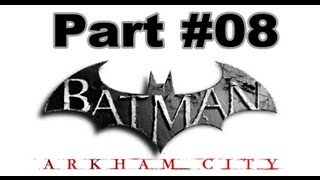 preview picture of video '#08 Batman: Arkham City - Hi Hai (Let's Play / Xbox 360 / Deutsch)'