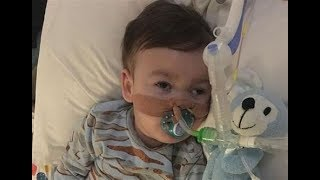 Alfie Evans vs The British Courts || The heartlessnes of Britian's Socialized Healthcare