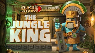 Awaken The Jungle King! (Clash of Clans Season Challenges)