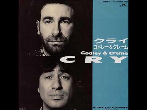 Godley & Creme  Cry (1985年)