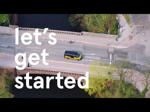 MOIA Start mit Ridesharing-Untersuchung