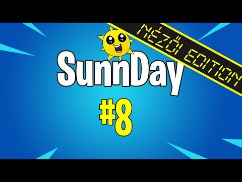 Legjobb magyar lövések   SunnDay #8 (nézői edition) [Fortnite]