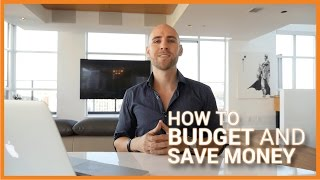 How To Budget And Save Money | Money Management Tips