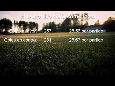 Deportivo Safa - BM Torrelavega