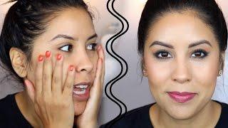 SIMPLE TUTORIAL | CHEAT SHEET LOOK #2 | Susie Makeup