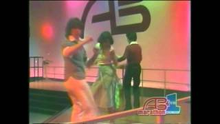 DISCO LADY  BY Johnny Taylor.avi