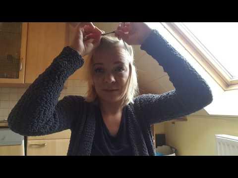 Schnelle Frisuren Für Schulterlanges Haar Youtube Search Ru