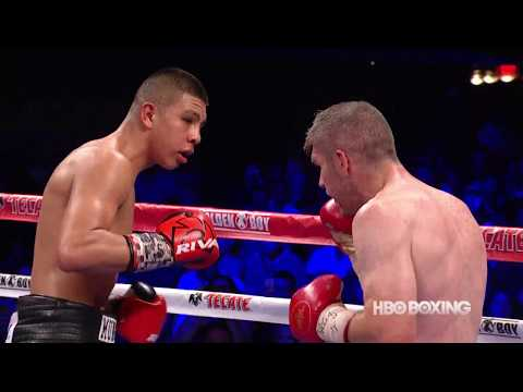 Fight Highlights: Jaime Munguia Vs. Liam Smith (HBO Boxing After Dark)