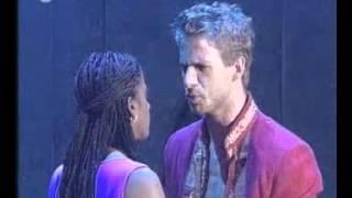 Aida (2005 - German Tour) - Judith Lefeber
