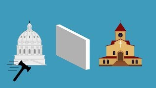 Click to play: Trinity Lutheran Church v. Pauley: Churches, Playgrounds, & the First Amendment