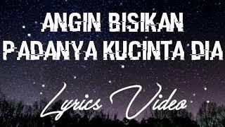 Lirik Lagu dan Chord Kunci Gitar Angin Rindu, Oh Angin Padanya Ku Cinta Dia