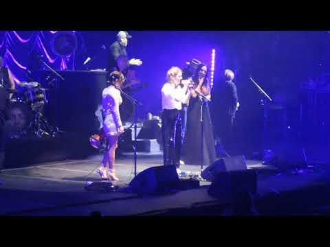 "The Highwomen Brandi Carlile Amanda Shires Natalie Hemby Live ""Highwomen"" Rewrite Highwayman Song"