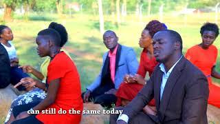 Ofunangayo akaseera -  Heavenly gates Choir   Ug