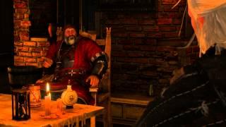 Ведьмак 3: Дикая Охота - Хочешь меня на хер послать?