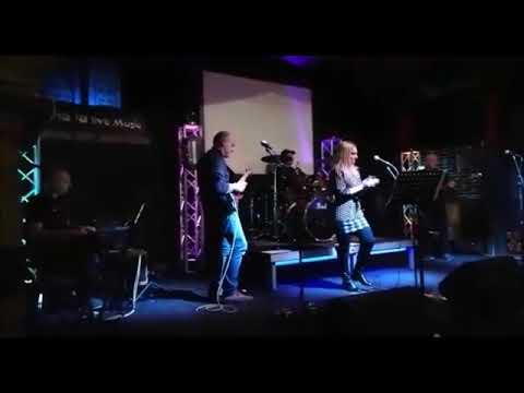 Chiara & the Funky Around Band Funky/Dance di 5 elementi Roma Musiqua