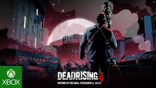 "Dead Rising 4 Cinematic – ""Black Friday"""