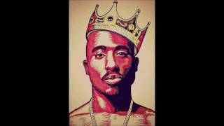 2Pac Enemies With Me (Remix 2016)