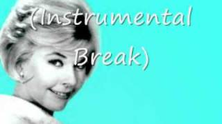 Doris Day - My Buddy (Lyrics) New Album My Heart 2011