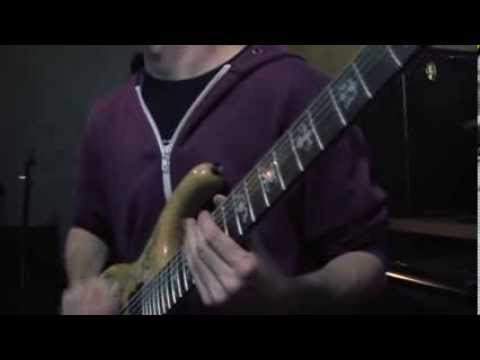 Seymour Duncan - Nazgul and Sentient demo
