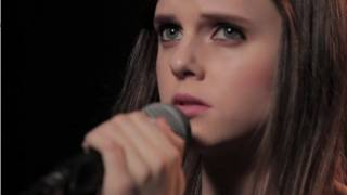 Safe and Sound - Taylor Swift (feat. The Civil Wars) (Cover by Tiffany
