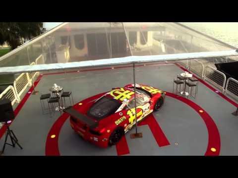 Ferrari 488 GTB Preview