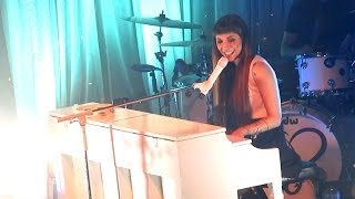 Christina Perri - Sea of Lovers Live St Pete, FL