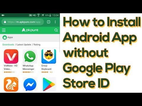 Download How To Install Android Apps On A Windows 10 Mobile Device