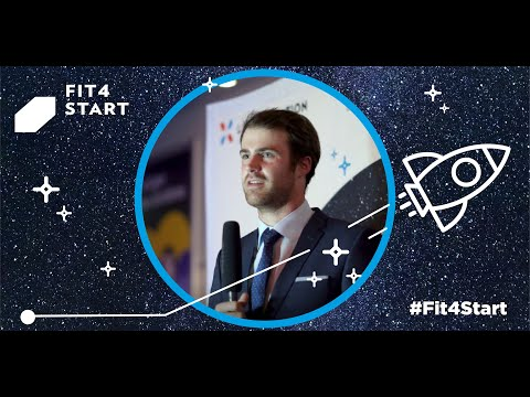 Fit 4 Start - Cedric Spaas, CEO of Arspectra