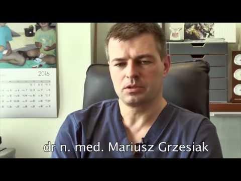 Złośliwe nadciśnienie medycyna