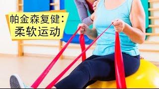 帕金森复健:柔软运动 (Flexibility Exercises For People With Parkinson)