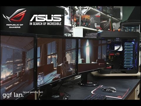 #0075 - Asus ROG MARS GTX 760 - Testing and Features