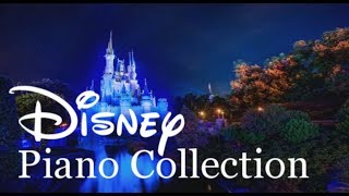 RELAXING PIANO Disney Piano Collection 3 HOUR LONG