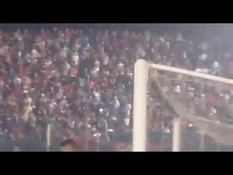 """""""C.A.GÜEMES es del Federal A!!!"""" Barra: Los Pibes • Club: Güemes"""