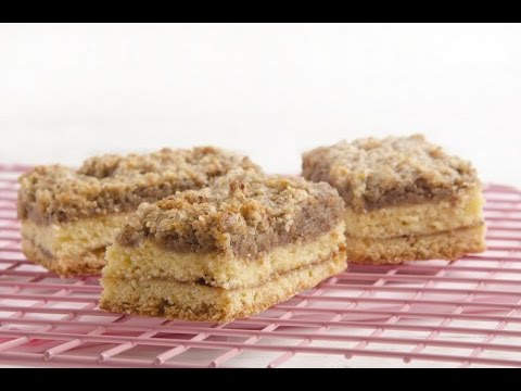 Video Applesauce cake recipe from scratch