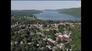 Cooperstown, NY | Take A Scenic Tour