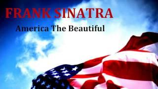 Frank Sinatra - America The Beautiful