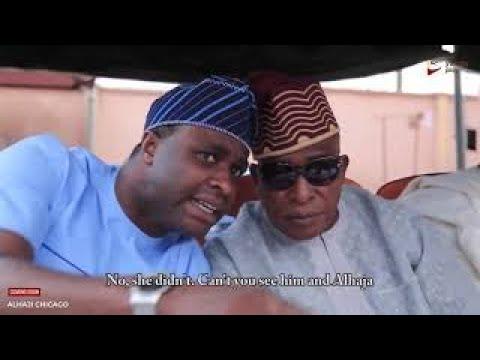 Download Alhaji Chicago - 2019 Latest Yoruba BlockBuster Movie Starring Femi Adebayo, Adebayo Salami HD Mp4 3GP Video and MP3