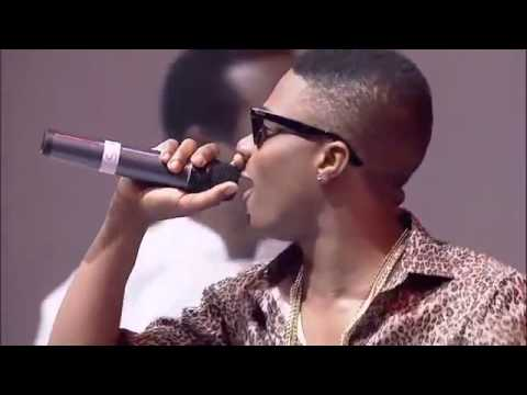 VIDEO: Wizkid & King Sunny Ade Performance