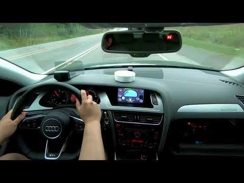 RSNAV June Update Preview – Virtual Cockpit for all Audi!