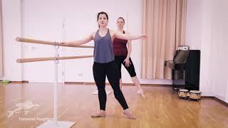 Ballett: Andreas Stange 3 — Tondu 1st