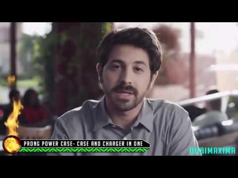 Video 5 Smartphone Gadget Yang Harus Kamu Punya