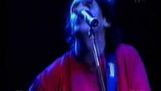 """Sui Generis Uruguay - 10 """"El tuerto y los ciegos"""" 2000"""